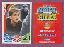 Germany Rene Adler Bayer Leverkusen 92